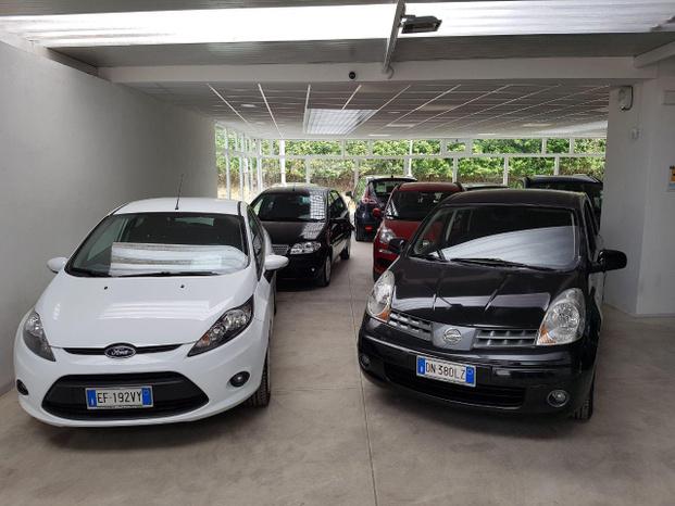 Autopark PC - Marano di Napoli - VENDITA AUTOVETTURE NUOVE, SEMI NUOVE, U - Subito Impresa+