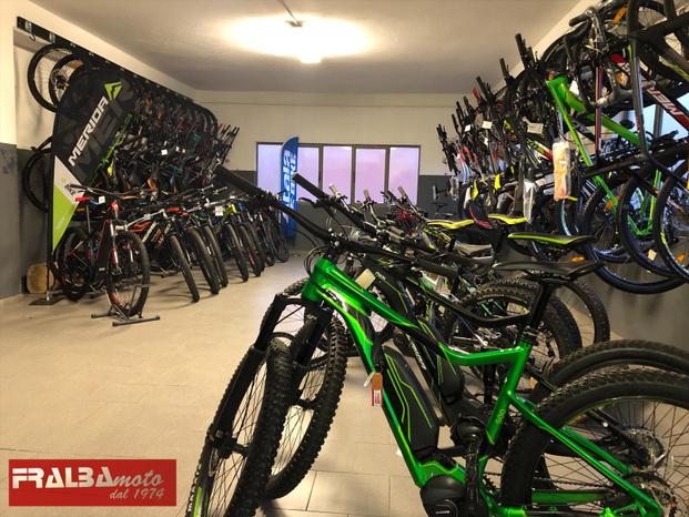 Fralba Moto - Villadossola - La nostra azienda è stata fondata nel 1 - Subito