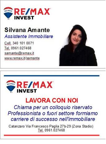 REMAX INVEST - Catanzaro - Lo Studio Associato Agenti Immobiliari i - Subito Impresa+