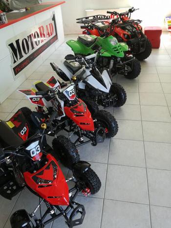 MOTORAD1 - Marano sul Panaro - Siamo un negozio specializzato in Access - Subito Impresa+