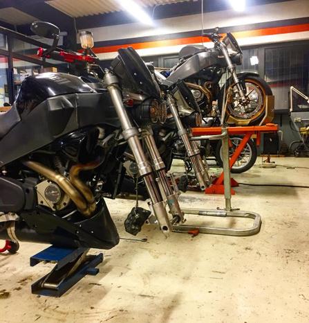 Twin Service Motorcycles - Chivasso - Vendita motociclette nuove e usate, assi - Subito Impresa+