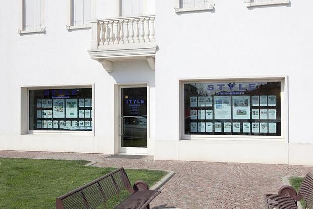 STYLE IMMOBILIARE - Dolo - Style Immobiliare e' un' agenzia giova - Subito Impresa+