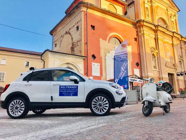 Beltrandi Auto Multimarche - Busca - Siamo un'azienda a conduzione famiglia - Subito Impresa+