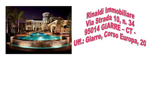 Rinaldi immobiliare - Giarre - Agenzia immobiliare: Compravendite,  loc - Subito Impresa+