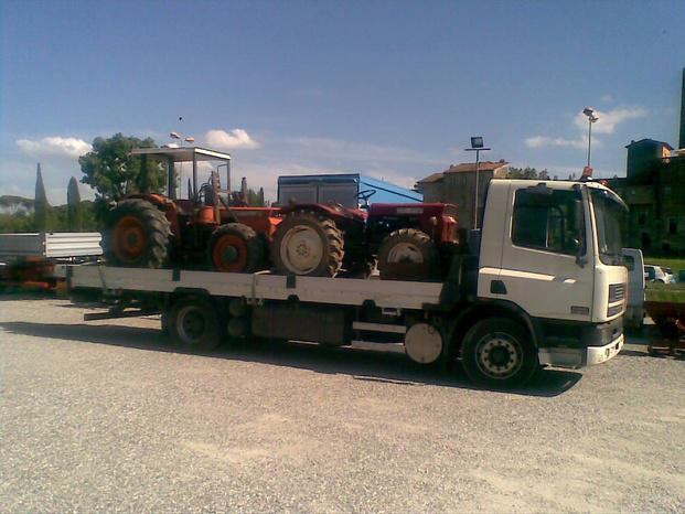 Subito Impresa+ - Tractors&Trucks di Pellegrini Giovanni ...