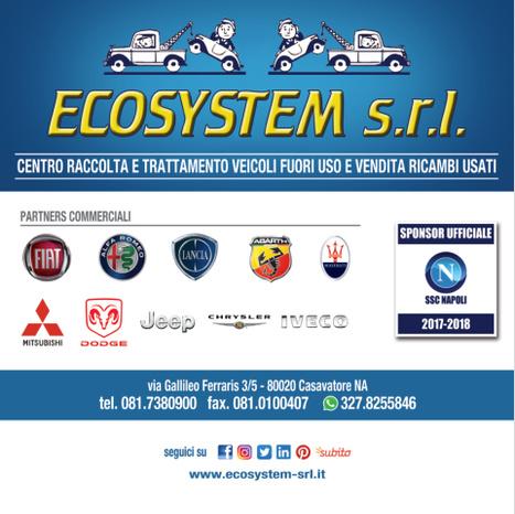 ECOSYSTEM SRL - Casavatore - La ecosystem srl opera nel settore  dell - Subito Impresa+