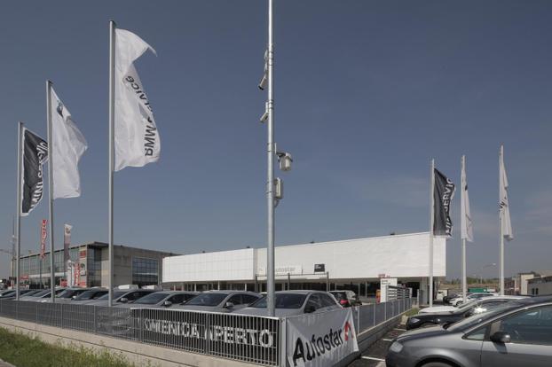 """Autostar Treviso - Susegana - """"L'innovazione è il motore della cr - Subito Impresa+"""