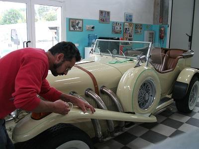 ROLLING PAINT AUTO SNC - Santa Maria di Sala - Rolling paint auto snc da' garanzia e as - Subito Impresa+