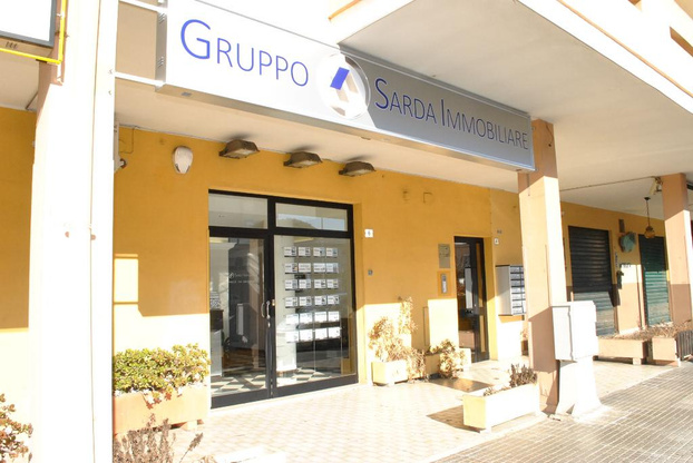 Gruppo Sarda Immobiliare - Cagliari - Con la GRUPPO SARDA IMMOBILIARE  avrai a - Subito Impresa+