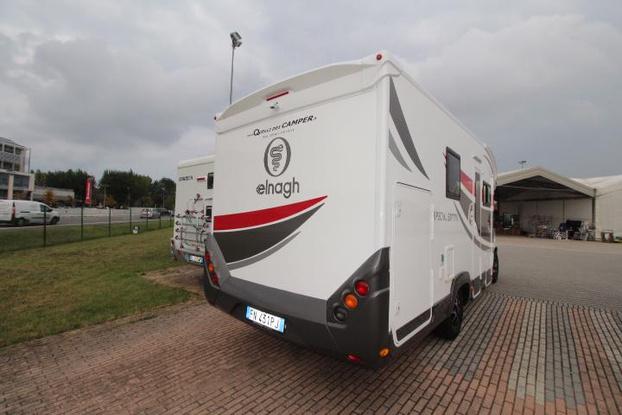 Quelli dei Camper di Rabboni Massimo - Rimini - Azienda nata nel 1996  dalla tradizione - Subito Impresa+