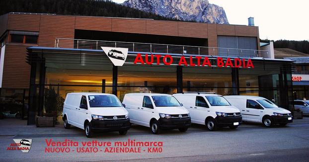 Auto Alta Badia Srl - Badia - Azienda nata e fondata nel ...