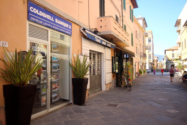 COLDWELL BANKER IMMOBILIARE ORBETELLO - Orbetello - Subito Impresa+