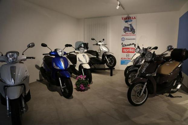 Tavella moto - Cavour - Tavella moto è concessionaria ufficiale - Subito