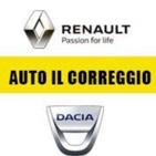 AUTO IL CORREGGIO SPA logo