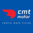 -TREDICIMILAGIRI- affiliato CMT Motor logo