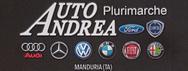 AUTO-ANDREA logo