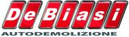 Autodemolizione De Biasi logo