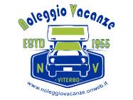 NOLEGGIO VACANZE logo