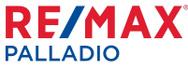 RE/MAX Palladio logo