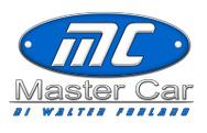 Master Car di Walter Forlano logo