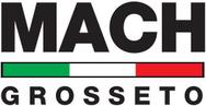 MACH GROSSETO logo