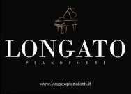 LONGATO PIANOFORTI logo