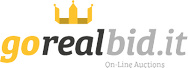 Gorealbid.it logo