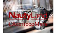 Nautyland L'Accriccomare logo