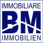 Immobiliare BM logo