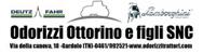 Odorizzi Ottorino e figli SNC logo