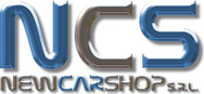 NEWCARSHOP s.r.l logo