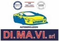DI.MA.VI. srl logo