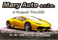 Mary Auto s.r.l.s. logo