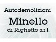 Autodemolizioni MINELLO di Righetto s.r.l