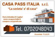 AGENZIA CASA PASS ITALIA s.r.l. logo