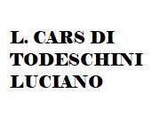 L. CARS logo