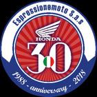 ESPRESSIONEMOTO SAS logo