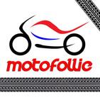 Motofollie Moto logo