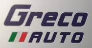 GRECO AUTO DI RUFFOLO GIANPAOLO logo