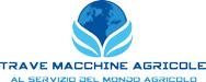 TRAVE MACCHINE AGRICOLE logo