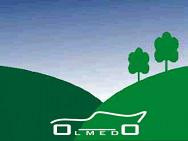 olmedo special vehicles s.p.a logo