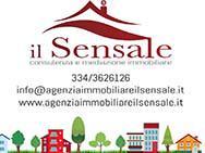 Agenzia immobiliare il Sensale logo
