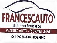 Francescauto Ricambi & Accessori logo