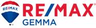 RE/MAX Gemma logo