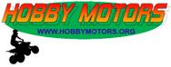HOBBY MOTORS logo