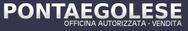 OFFICINA PONTAEGOLESE logo