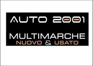 AUTO 2001 logo