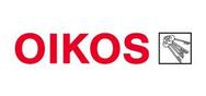 AGENZIA OIKOS logo