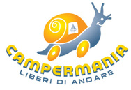 Campermania logo