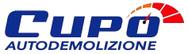 AUTODEMOLIZIONE CUPO logo